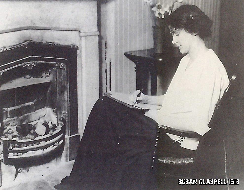 essays on susan glaspell trifles