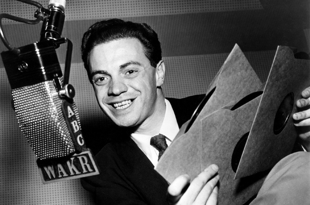 The Alan Freed Riot - The History of Boston Rock & Roll ...