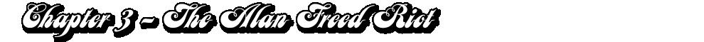 Alan Freed: History of Rock Music