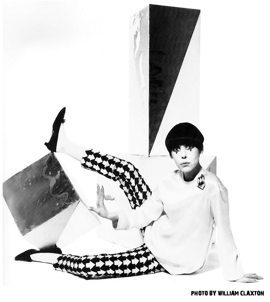 Discussion on this topic: Marc Akerstream, peggy-moffitt/