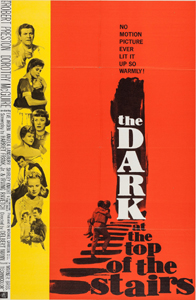 William Inge - The Dark at the Top of the Stairs - 1960