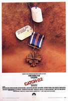 Anthony Perkins - Catch-22 - 1970