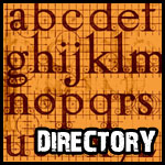 The Motherlode Directory From A to Z