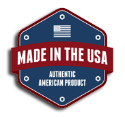 Authentic. Handmade in the USA
