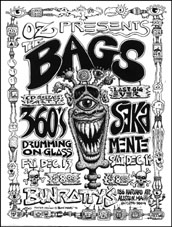 The Bags Final Show