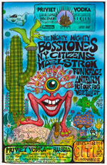 1991 Priviet Series: Mighty Mighty Bosstones