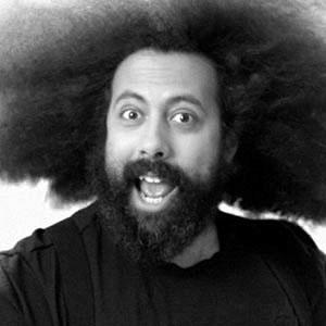 Reggie Watts Mother Hip Hop - Rap - Search...